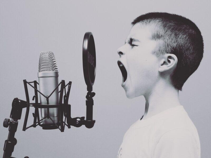 Pää-ääni – rintaääni: Mitä ovat rekisterit?