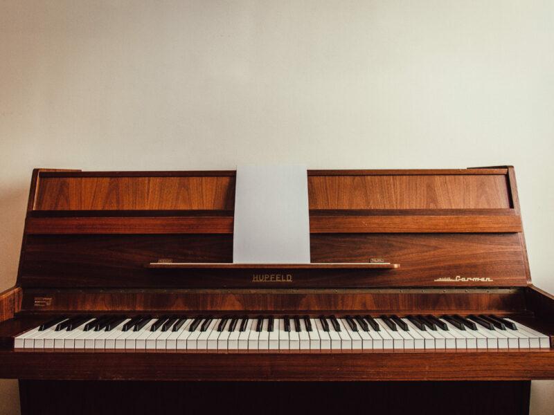5 Music-Mental Anchors For Jazz Improvisation